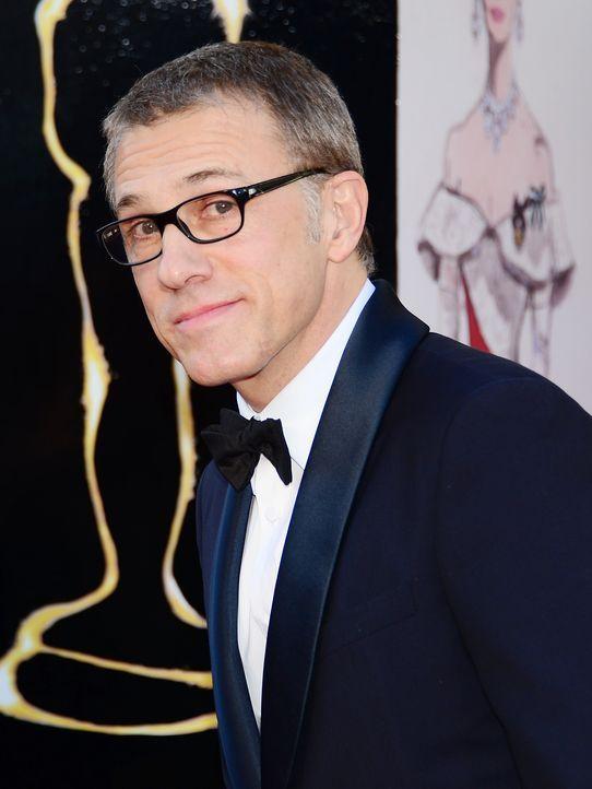 Oscars-Roter-Teppich-130224-08-AFP - Bildquelle: AFP