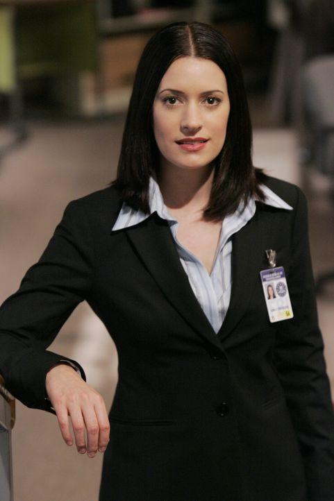 (2. Staffel) - Gemeinsam mit ihren Kollegen bringt Emily Prentiss (Paget Brewster) jeden Serientäter zur Strecke ... - Bildquelle: Touchstone Television