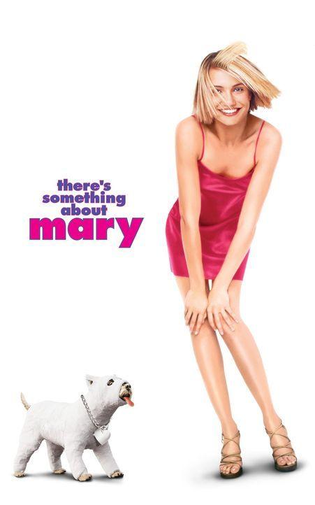 """""""VERRÜCKT NACH MARY"""" - Plakatmotiv - Bildquelle: 1998 Twentieth Century Fox Film Corporation. All rights reserved."""