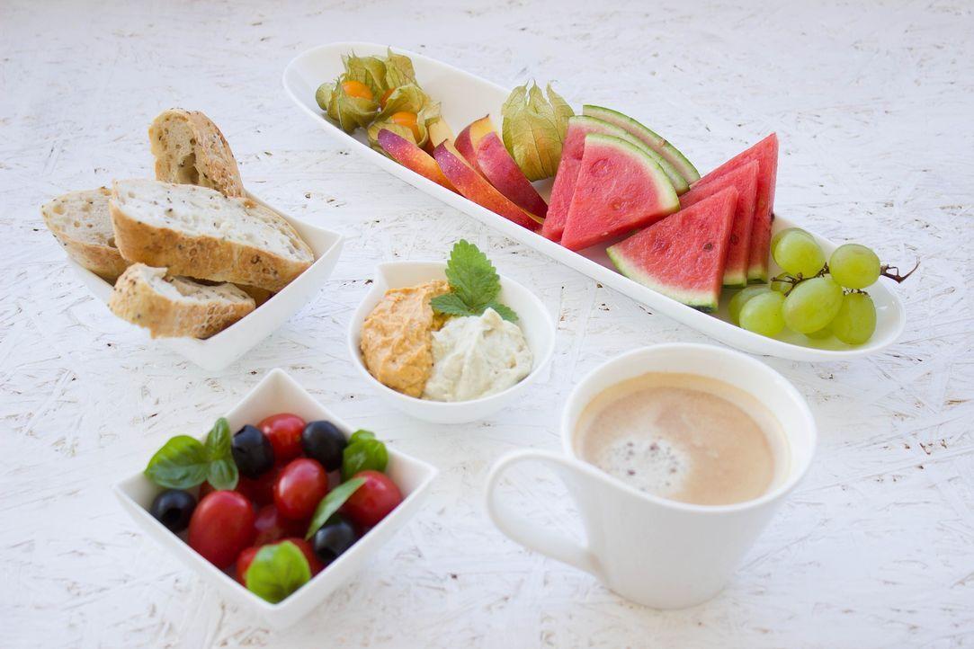 3. Frühstück nicht vergessenDas Frühstück ist dieBasis des Tages. Früh... - Bildquelle: Pixabay