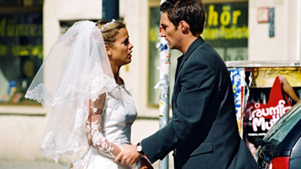 Nur Anfänger heiraten