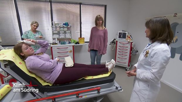 Klinik Am Südring - Klinik Am Südring - Gemeinsame Hausaufgaben
