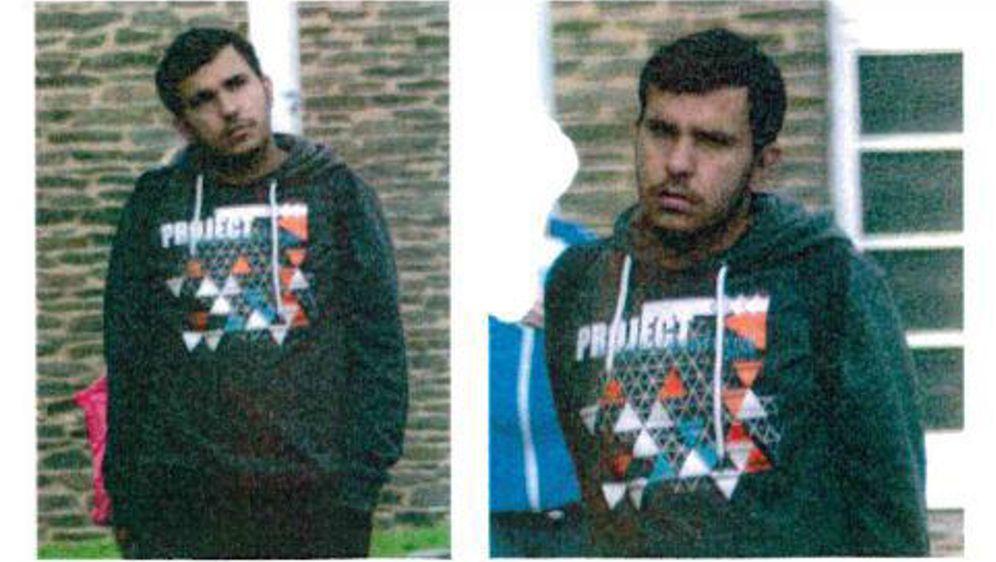 - Bildquelle: Polizei Sachsen/dpa