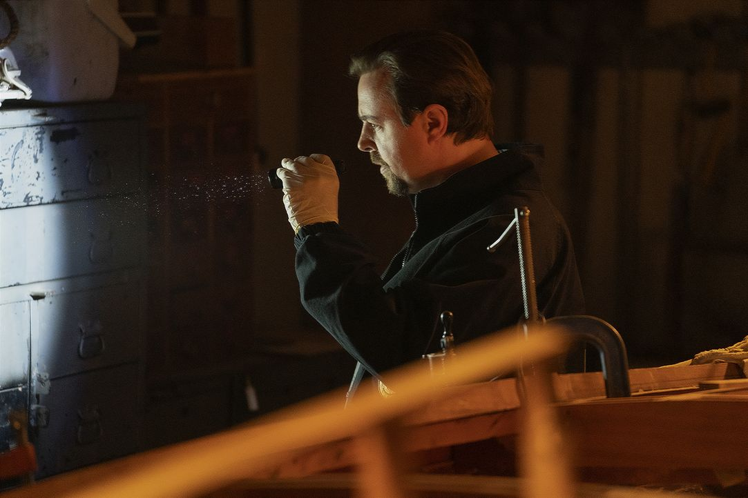 Timothy McGee (Sean Murray) - Bildquelle: Erik Voake 2019 CBS Broadcasting, Inc. All Rights Reserved / Erik Voake
