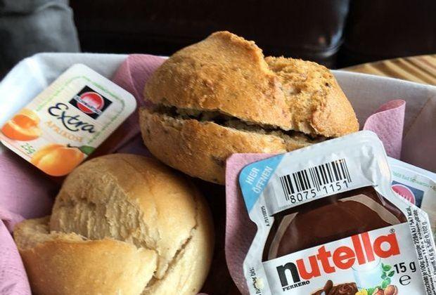 Definitiv mehr als ein leckerer Brotaufstrich: Nutella. Kekse lassen sich näm...