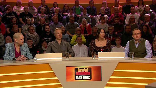 Genial Daneben - Das Quiz - Genial Daneben - Das Quiz - Hannes Jaenicke: