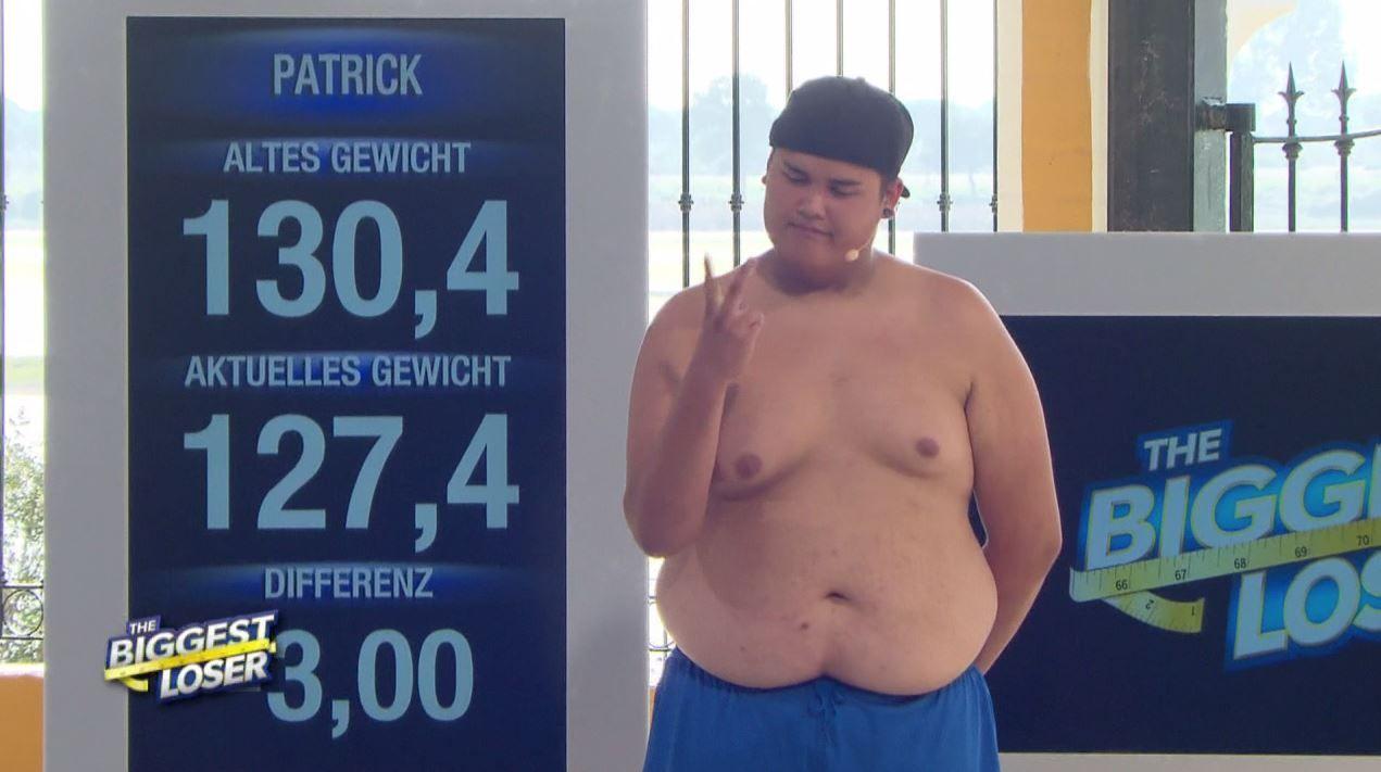 Patrick neu