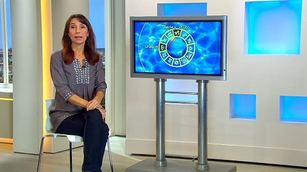 fruehstuecksfernsehen-kirsten-hanser-astrologie-20120110.jpg - Bildquelle: Sat.1