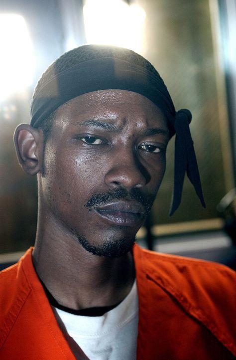 In einem Gefängnis, in dem Bandenfehden das Leben bestimmen, sitzt Twitch (Kurupt) seine Zeit ab. Als es plötzlich zu gewalttätigen Aufständen hinte... - Bildquelle: 2007 Sony Pictures Home Entertainment Inc. All Rights Reserved.