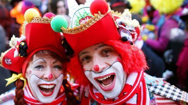 Karneval Köln_dpa