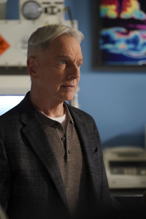 Leroy Jethro Gibbs (Mark Harmon) - Bildquelle: Greg Gayne 2019 CBS Broadcasting, Inc. All Rights Reserved. / Greg Gayne