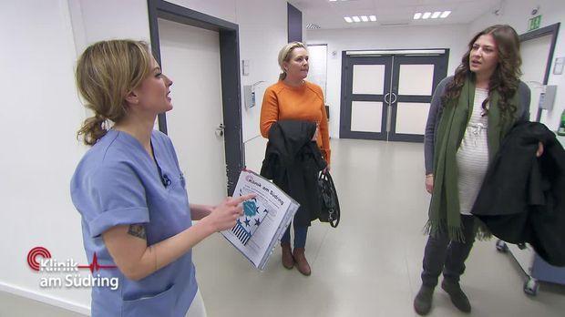 Klinik Am Südring - Klinik Am Südring - Der Kleine Oskar Ist Schuld