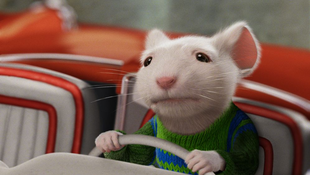 Stuart Little 2 - Bildquelle: 2003 Sony Pictures Television International. All Rights Reserved.