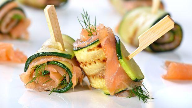 Silvester-Essen: Rezepte, die schnell gehen - SAT.5 Ratgeber