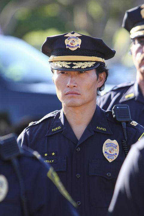 Um Steves Unschuld zu beweisen, versuchen Chin (Daniel Dae Kim) und Danny alles ... - Bildquelle: TM &   CBS Studios Inc. All Rights Reserved.
