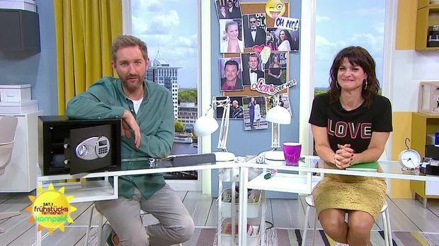 Frühstücksfernsehen - Frühstücksfernsehen - 06.01.2020: