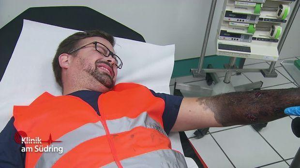 Klinik Am Südring - Klinik Am Südring - Kaputt Gemacht