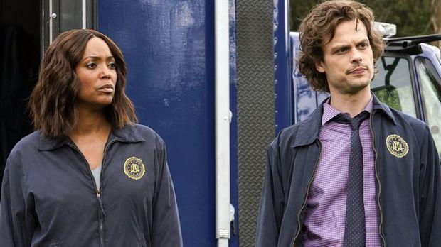Criminal Minds - Criminal Minds - Staffel 15 Episode 5: Alles Für Meinen Bruder