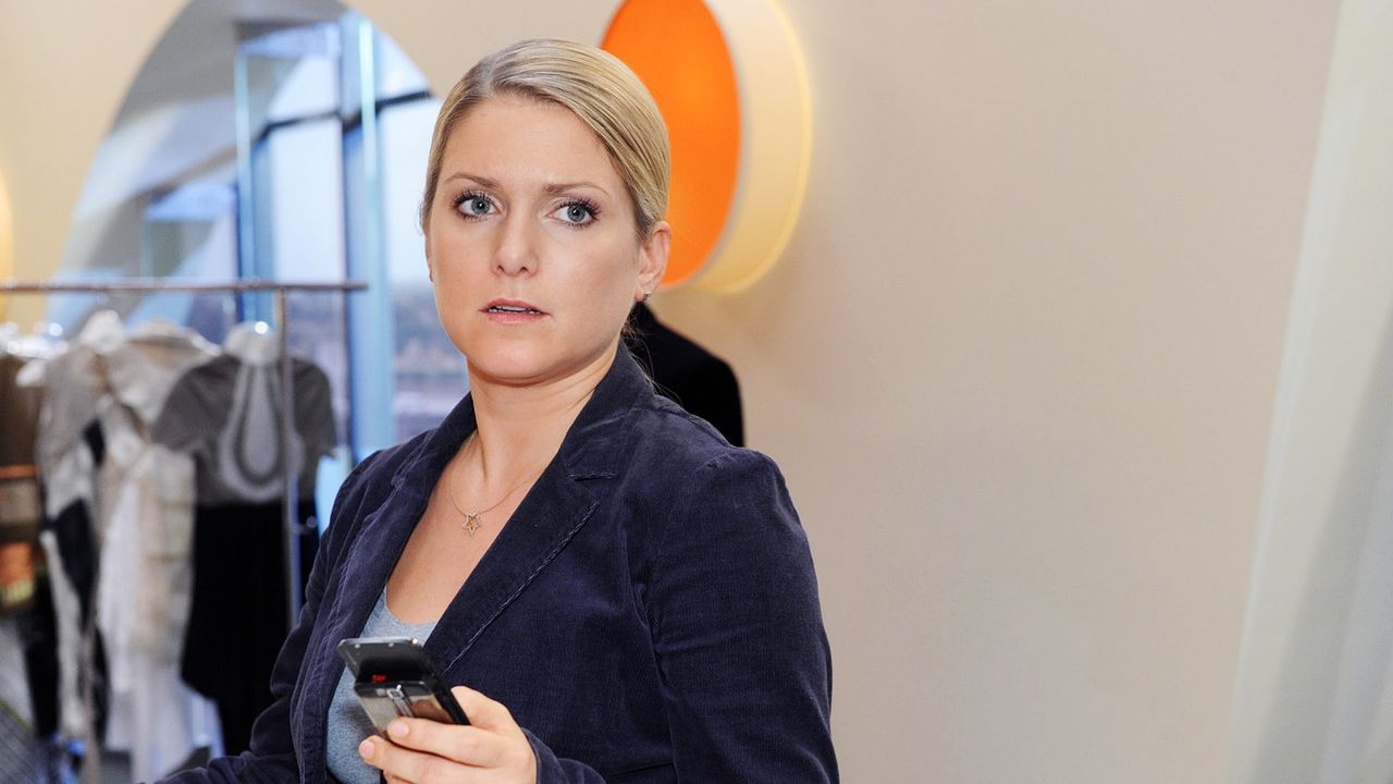 Anna-und-die-Liebe-Folge-617-01-SAT1-Claudius-Pflug - Bildquelle: SAT.1/Claudius Pflug