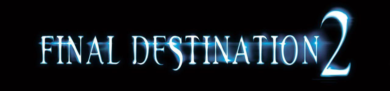 Logo - Bildquelle: Warner Bros. Television