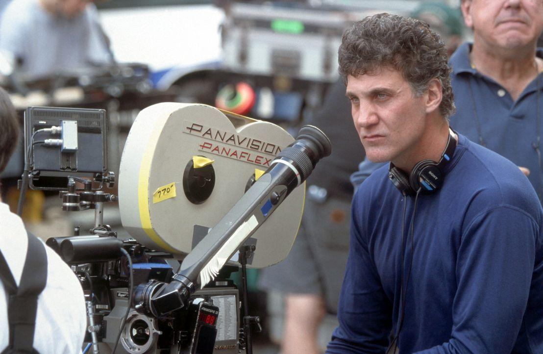 Regisseur Gary Fleder bei den Dreharbeiten ... - Bildquelle: 20th Century Fox of Germany