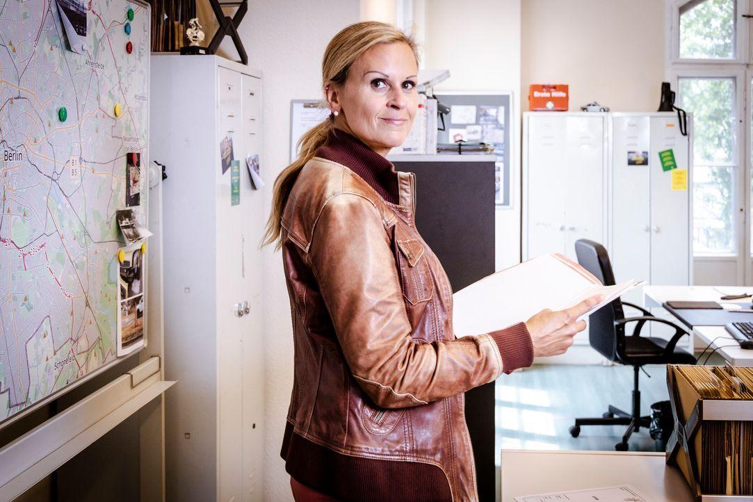 Martina Jonassen - Bildquelle: SAT.1/Richard Hübner