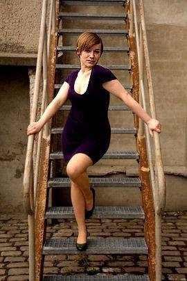 Kasia Borek - Bildergalerie - Hand aufs Herz - Bildquelle: Mo Correa