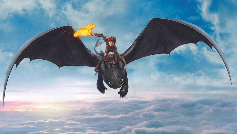 Drachenzähmen leicht gemacht 2 - Bildquelle: 2014 DreamWorks Animation, L.L.C.  All rights reserved.