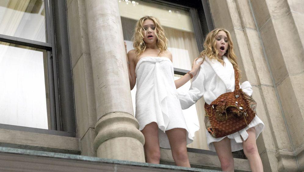 Ein verrückter Tag in New York - Bildquelle: Warner Brothers International Television