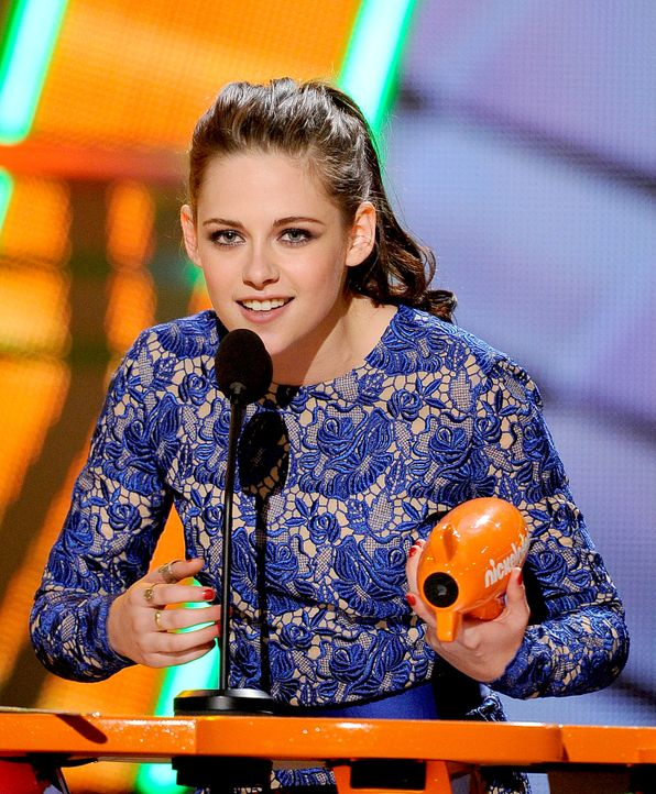 KCA-12-03-31-08-Kristen-Stewart-getty-AFP - Bildquelle: getty-AFP