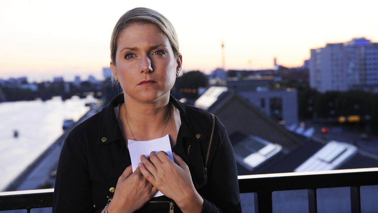 Anna-und-die-Liebe-Folge-759-01-Sat1-Claudius-Pflug - Bildquelle: SAT.1/Claudius Pflug