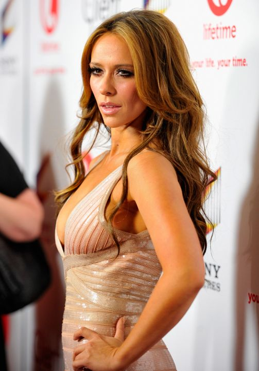 Jennifer-Love-Hewitt - Bildquelle: AFP-Getty