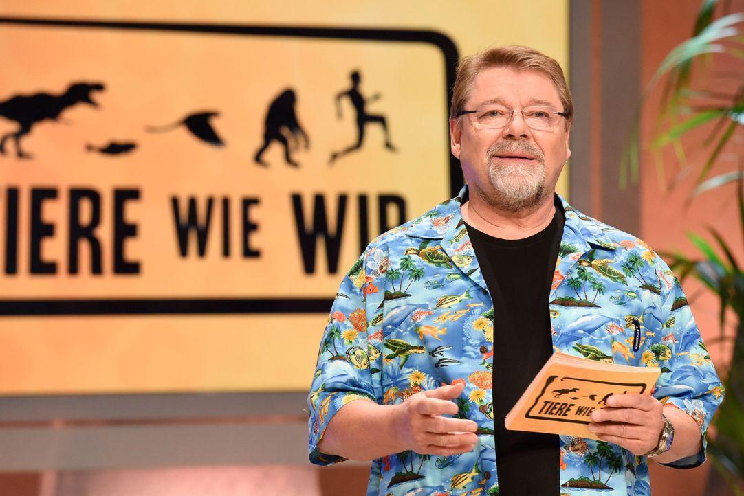 TWW Jürgen von der Lippe3 - Bildquelle: Martin Rottenkolber