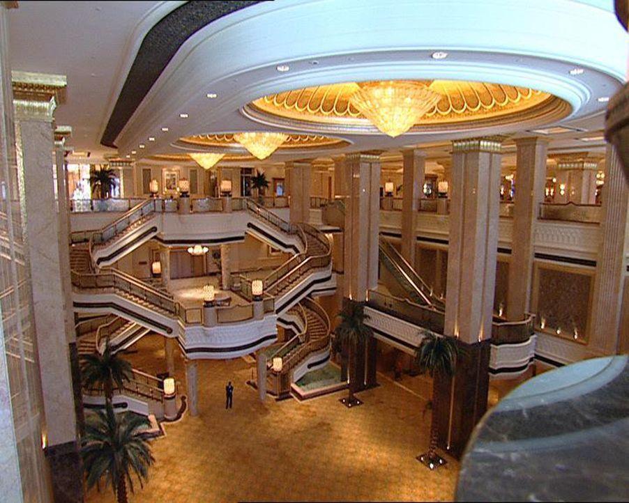 Teuerste Hotel Der Welt