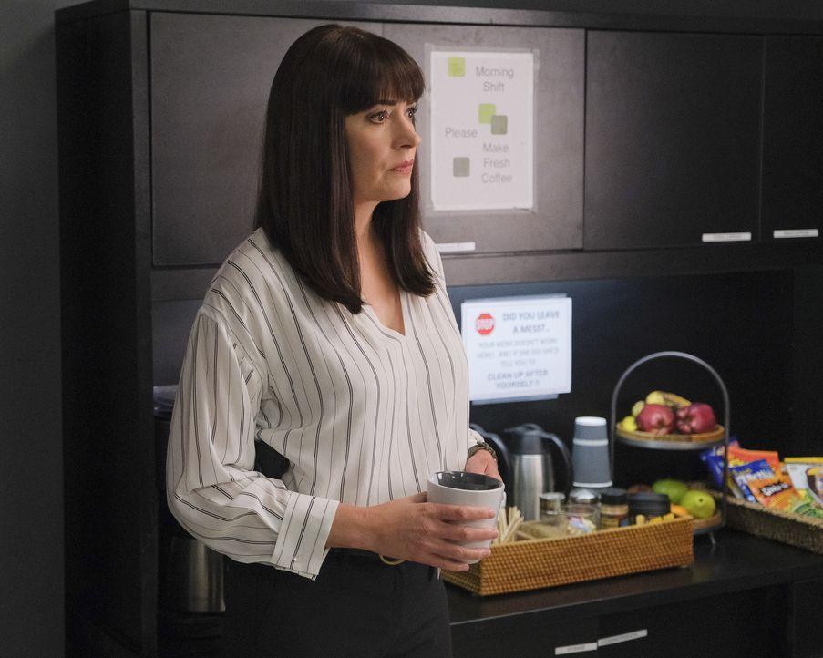 Emily Prentiss (Paget Brewster) - Bildquelle: Darren Michaels ABC Studios / Darren Michaels