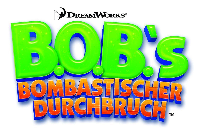 B.O.B.'s bombastischer Durchbruch - Logo - Bildquelle: Dreamworks Pictures