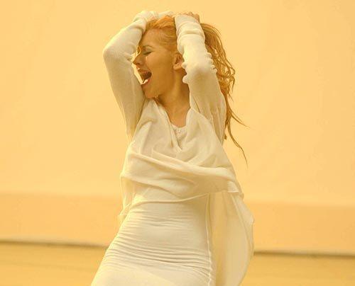 Galerie: Christina Aguilera | Heissssss! - Bildquelle: Mark Davis - Sony Music