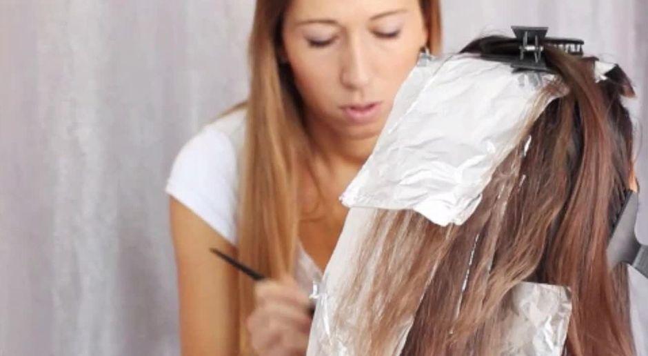 Rosegold Blond Wird Abgelost Blorange Heisst Der Neue Haartrend