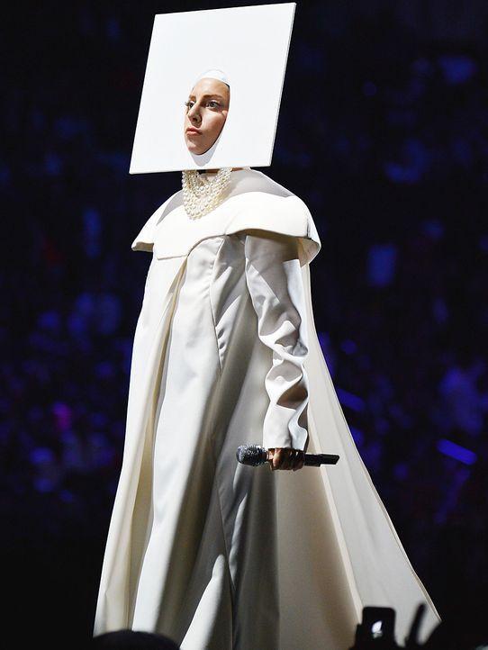 MTV-Music-Video-Awards-Lady-Gaga-130825-2-getty-AFP - Bildquelle: getty-AFP