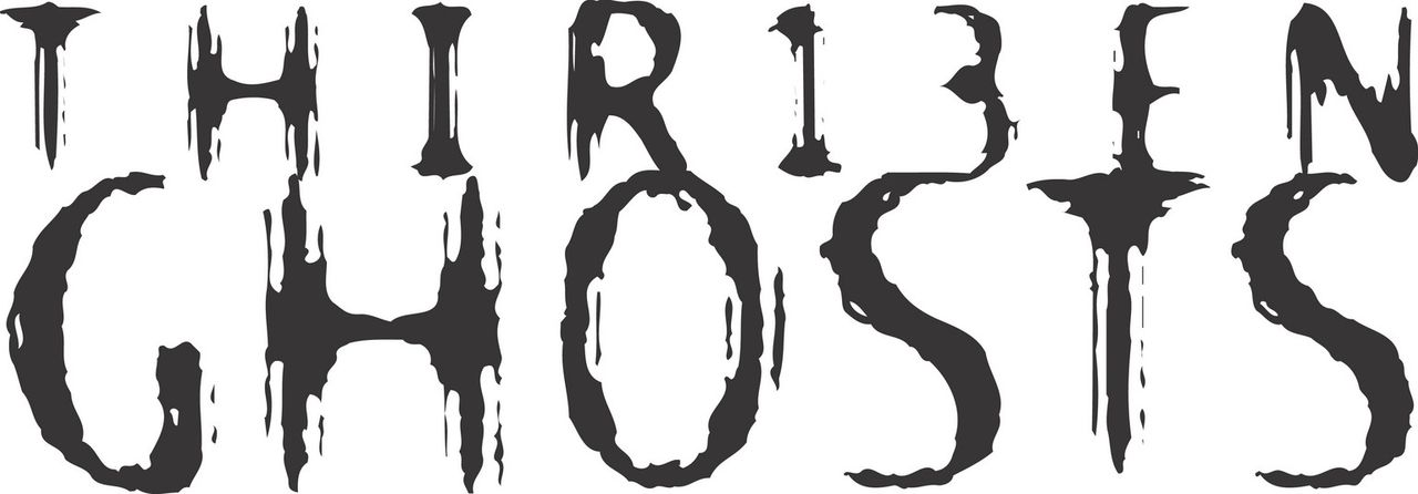 13 GHOSTS - Logo - Bildquelle: 2003 Sony Pictures Television International. All Rights Reserved.
