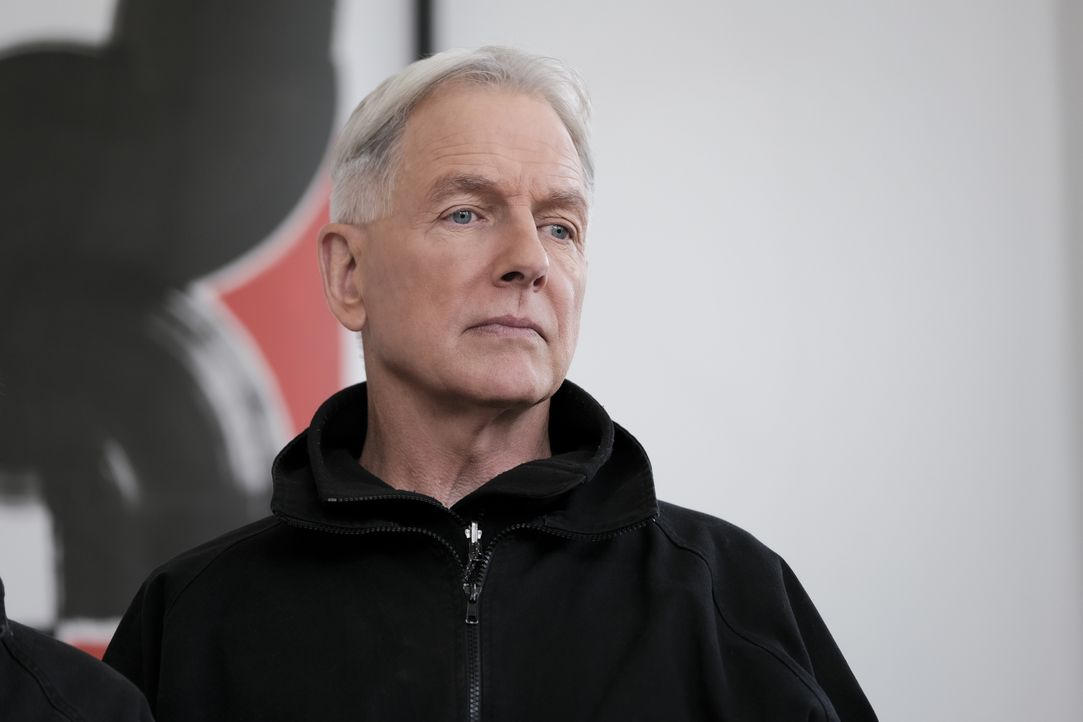 Leroy Jethro Gibbs ( Mark Harmon) - Bildquelle: Eddy Chen 2020 CBS Broadcasting Inc. All Rights Reserved. / Eddy Chen