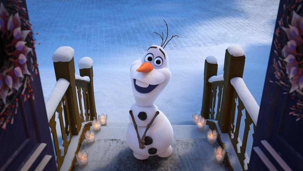 Die Eiskönigin - Olaf taut auf - Bildquelle: Disney Enterprises, Inc.
