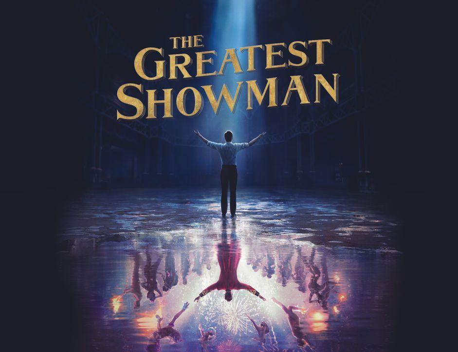 The Greatest Showman - Artwork - Bildquelle: 2017 Twentieth Century Fox Film Corporation. All rights reserved.