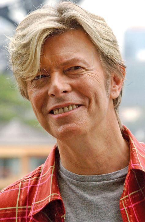 David Bowie - Bildquelle: +++(c) dpa - Bildfunk+++ Verwendung nur in Deutschland