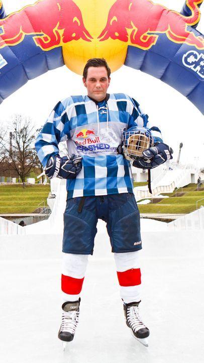 fruehstuecksfernsehen-matthias-killing-allgemein-007 - Bildquelle: Red Bull Crashed Ice/Hans Herbig Photography