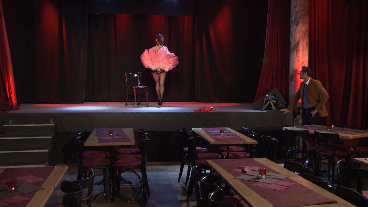 Burlesque14 - Bildquelle: SAT.1