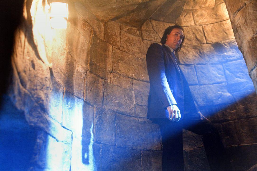 Profikiller Joe (Nicolas Cage) will sich zur Ruhe setzen. Noch vier Aufträge für den Gangsterboss Surat in Thailand, dann ist Schluss - das ist zu... - Bildquelle: Constantin Film