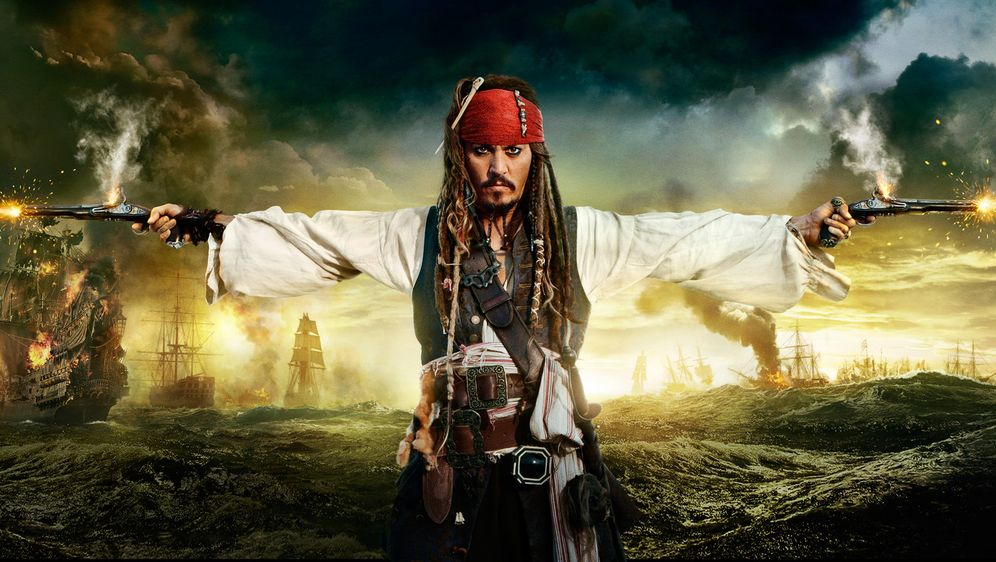 Pirates of the Caribbean - Fremde Gezeiten - Bildquelle: WALT DISNEY PICTURES/JERRY BRUCKHEIMER FILMS.  All rights reserved