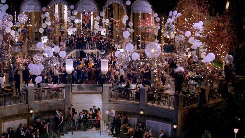 Der große Gatsby - Bildquelle: 2012 Warner Brothers