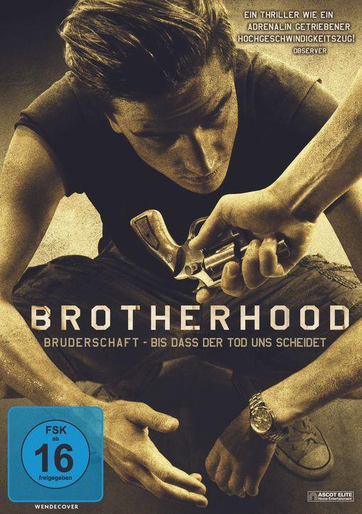 Brotherhood - Plakatmotiv - Bildquelle: Ascot Elite Entertainment Group